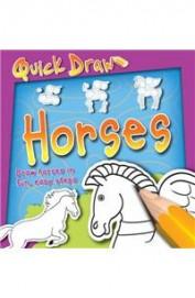 Horses - Quick Draw