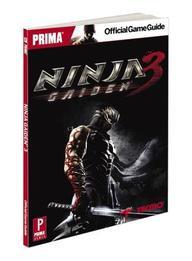 Ninja Gaiden 3: Prima Official Game Guide price comparison at Flipkart, Amazon, Crossword, Uread, Bookadda, Landmark, Homeshop18