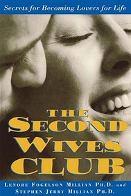 The Second Wives' Club: Secrets for Becoming Lovers for Life price comparison at Flipkart, Amazon, Crossword, Uread, Bookadda, Landmark, Homeshop18
