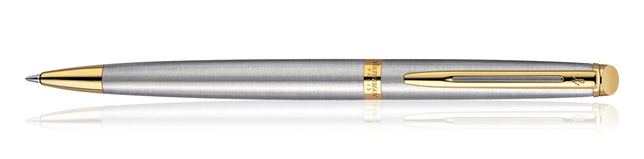 Waterman Hemisphere SS GT Ball Point Pen