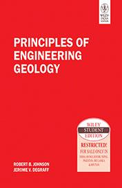 Principles Of Engineering Geology