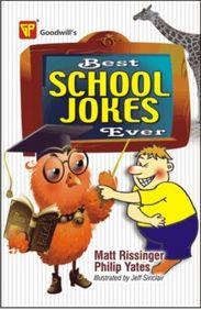 Best School Jokes Ever