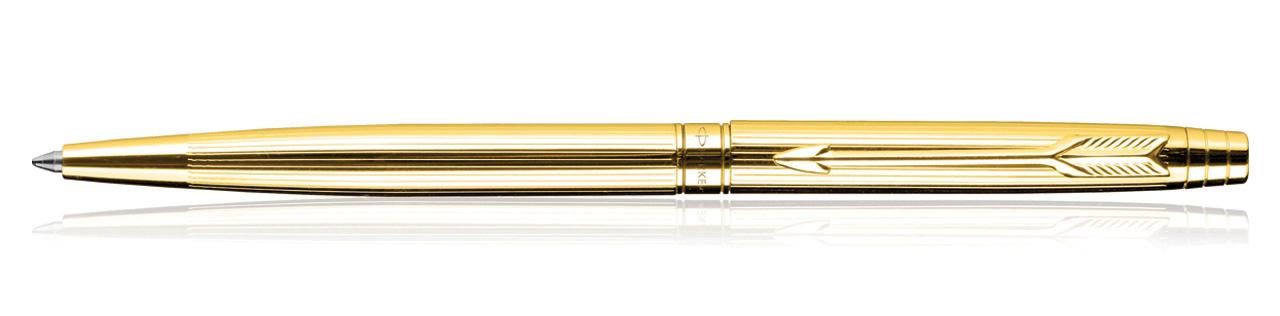Parker Insignia Shiny Gold Ball Pen