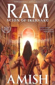 Scion of Ikshvaku (English) price comparison at Flipkart, Amazon, Crossword, Uread, Bookadda, Landmark, Homeshop18