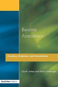 Baseline Assessment