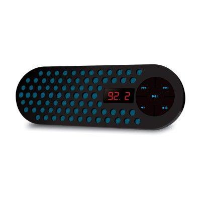 Resound portable sound system (Blue)