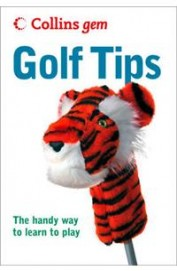 Collins Gem Golf Tips