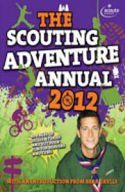 Scouting Adventure Annual 2012