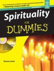 Spirituality For Dummies, 2nd Ed