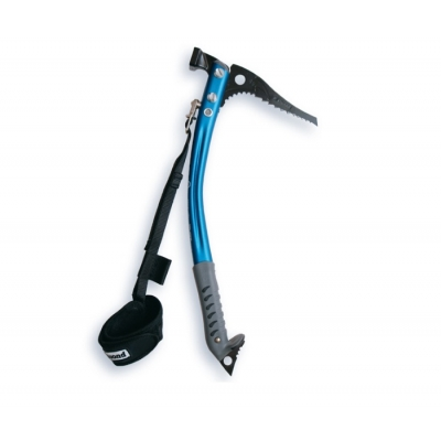 Mountaineering Equipments (Size - M) - Ice Axe Anaconda Cup Hammer
