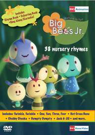 Big Bees Junior-Special Pack