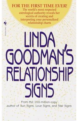 Relationship Signs