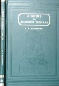 Guide To Buddhist Temple