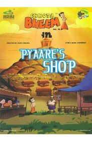 CHHOTA BHEEM IN PYAARES SHOP VOL 90