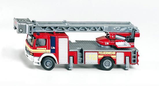 Funskool Fire Engine