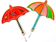 IVEI Umbrella - Rainbow,Horse (Set of Two)