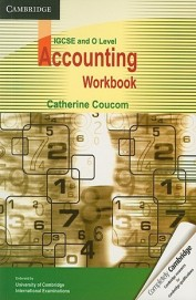 IGCSE and O LEVEL ACCOUNTING WORKBOOK