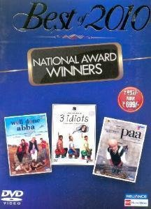 3 Idiots / Paa / Well Done Abba (3 in 1)