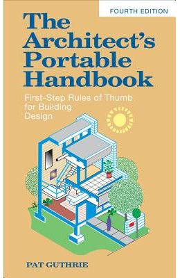 Architect'S Portable Handbook