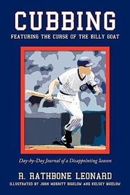 Cubbing: Featuring The Curse Of The Billy Goat