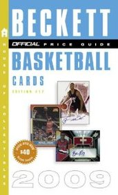 The Official Price Guide To Basketball Cards
