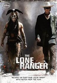 The Lone Ranger price comparison at Flipkart, Amazon, Crossword, Uread, Bookadda, Landmark, Homeshop18