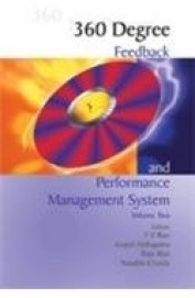 360 Degree Feedback & Performance Management System Vol 2