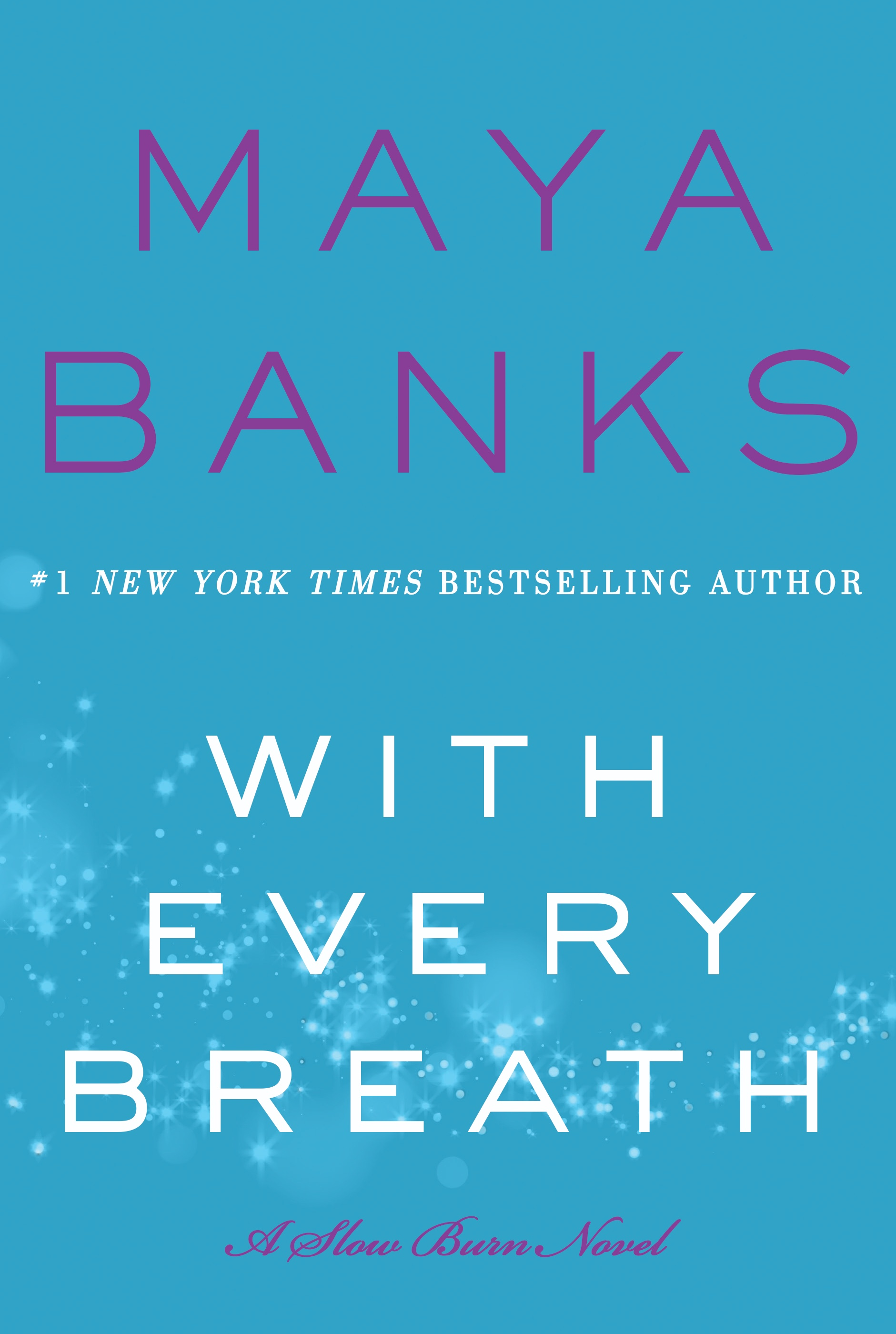 With Every Breath- 28% OFF