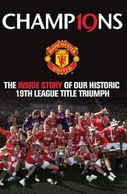 The Diary Of Our Season: The Official Man Utd Player's Diary 2010-11