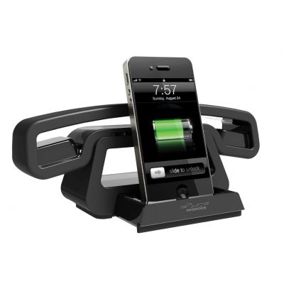Swissvoice ePure Bluetooth iPhone Charging Dock