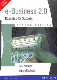E BUSINESS 2.0 ROADMAP FOR SUCCESS