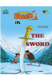 THE SWORD - CHHOTA BHEEM VOL 23