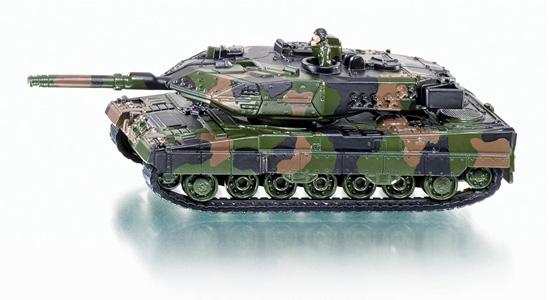 Funskool Tank