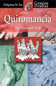 Quiromancia (Enigmas De Las Ciencias Ocultas)