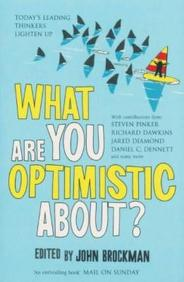 What Are You Optimistic About