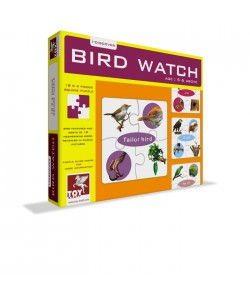 Toy Kraft Bird Watch