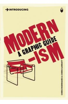 Introducing Modernism : A Graphic Guide