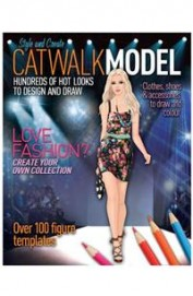 Style & Create Cat Walk Model