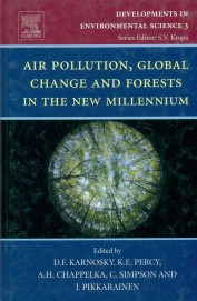 Air Pollution Global Change & Forests In The New Millennium