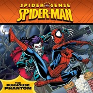 Spider-Man: Funhouse Phantom