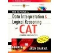 How to prepare for Data Interpretation & Logical Reasoning for the CAT(with free CD)