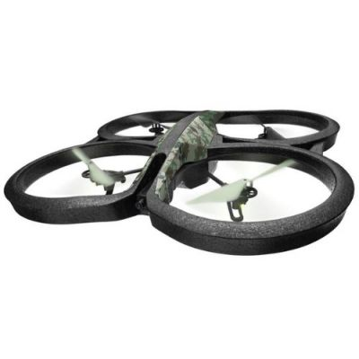 Parrot AR.Drone 2.0 Elite Edition Quadricopter Jungle