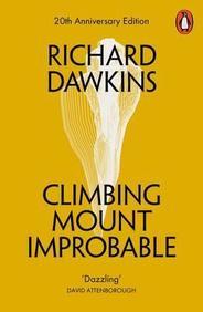 Climbing Mount Improbable price comparison at Flipkart, Amazon, Crossword, Uread, Bookadda, Landmark, Homeshop18