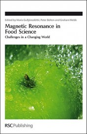 Magnetic Resonance In Food Science Challenges In A Changing World