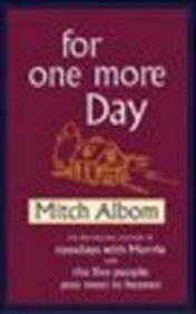 For One More Day (Paperback)