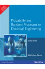 Probability & Random Processes For Electrical Engineering