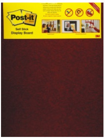 "3M Post-it Memo Board Big 18""x23"""