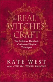 Real Witches Craft Magical Techniques & Guidance   For A Full Year Of Practising The Craft