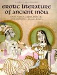 Erotic Literature Of Ancient India