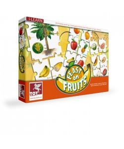 Toy Kraft Feast On Fruits